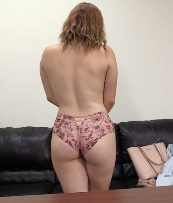 Kaitlyn - Backroom Casting Couch [HD 720p] 2019