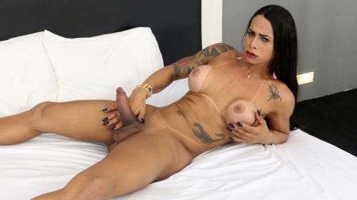 Rosy Pinheiro - Rosy Pinheiro Fitness [FullHD, 1080p] [Brazilian-Transsexuals.com]