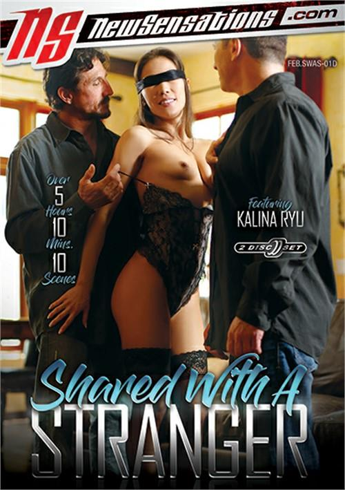 New Sensations: Shared With A Stranger [DVDRip/406p/3.18 GB]