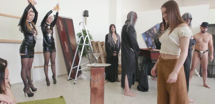 Emily Thorne, Kira Thorn - Vampires Resurrection of the Princes 1of2 See Description GIO290 (HD 720p) - LegalPorno - [2019]