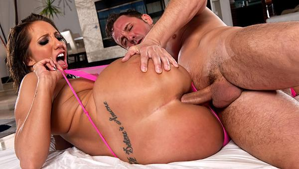 Kelly Divine, - Phat Bottom Girls 3, Scene 1 (2019/HD)