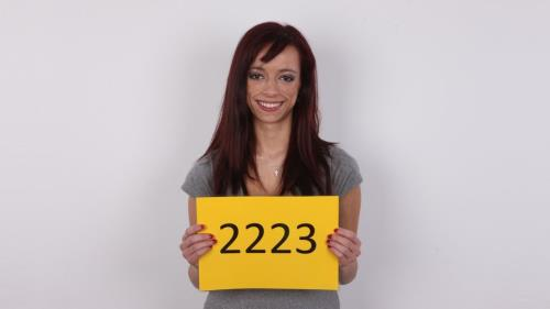 Zuzana - Casting for Zuzana