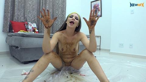 Isabel - My dirty fantasy (FullHD 1080p)