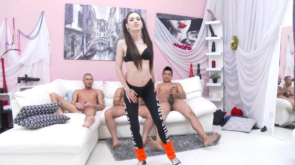 Arwen Gold - Arwen Gold no holes barred fuck session with DP, DAP, DVP,fisting SZ1923 [HD 720p] 2019