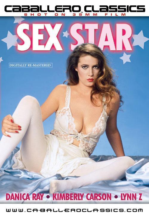 Sex Star [Caballero Control Corporation, Paul Vatelli / DVDRip / 480p]