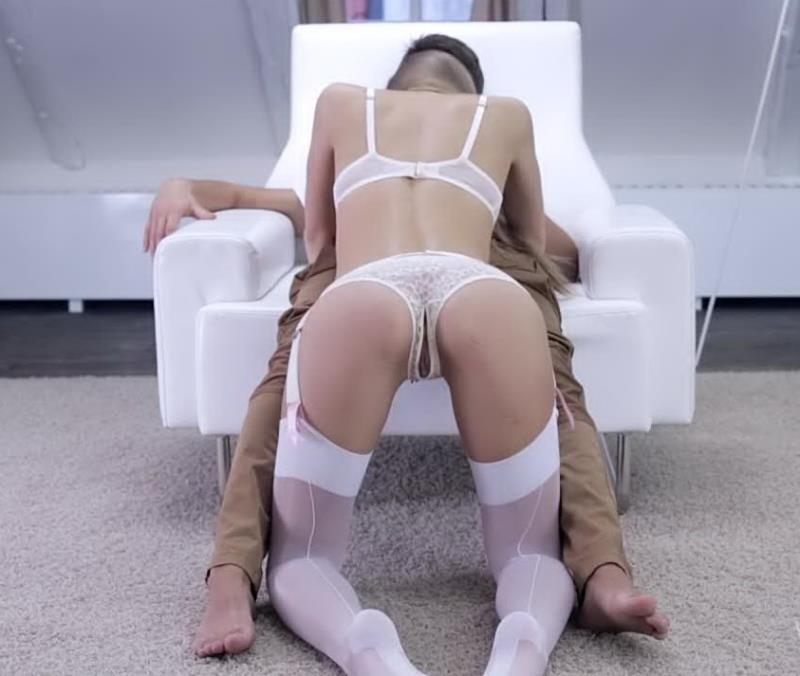 [Wowgirl] - Anjelica - White Meat For Anjelica (2019 / SD 480p)