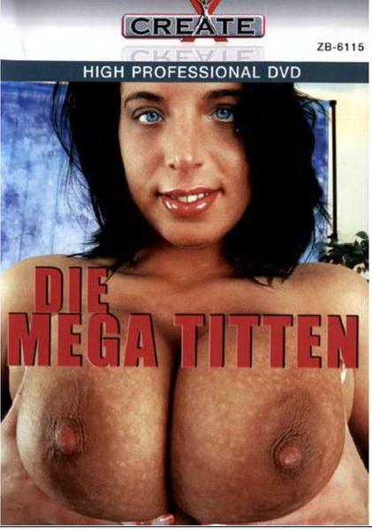 Die Mega Titten [SD 400p]
