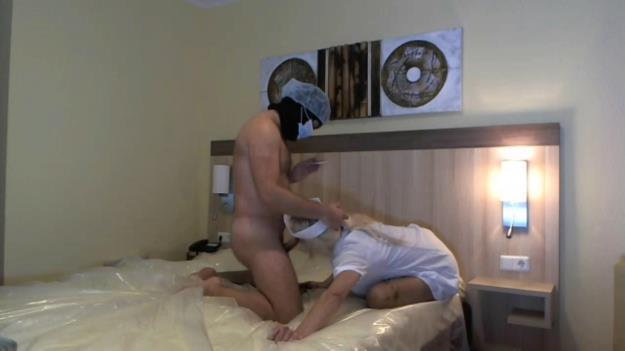 Dirty Nurse Part 1 (FullHD 1080p)