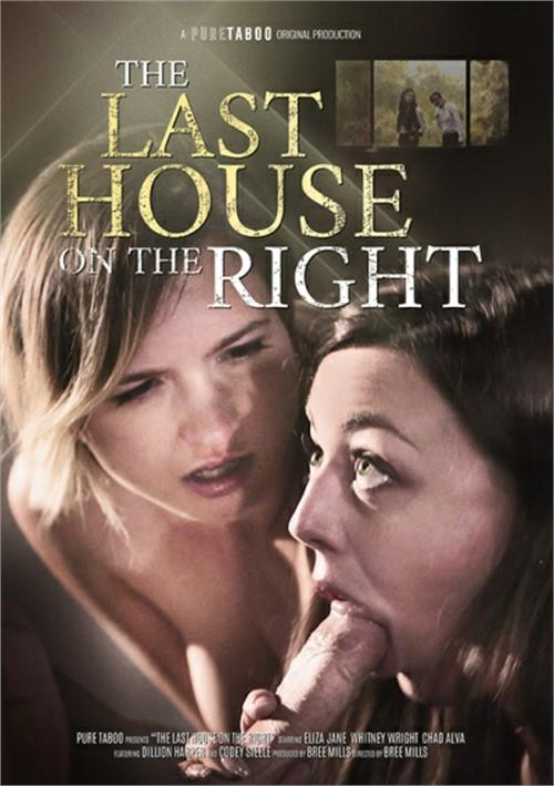 The Last House On The Right [Pure Taboo, Bree Mills / DVDRip / 400p]