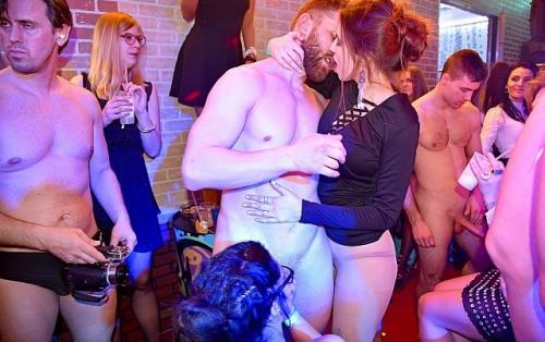 eurobabes - Party Hardcore Gone Crazy Vol. 40 - Part 3