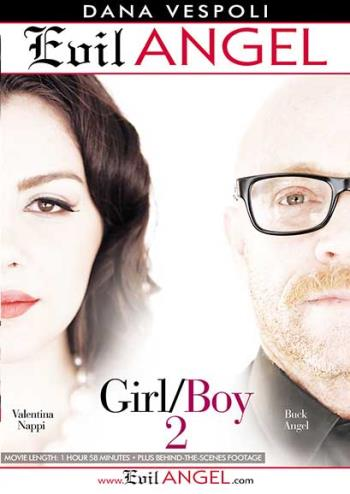 Girl/Boy 2 (SD/1.62 GB)
