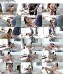 Jasmine Grey - Mini Measure Of A Muff (Blowjob) [SD] - Exxxtrasmall.com