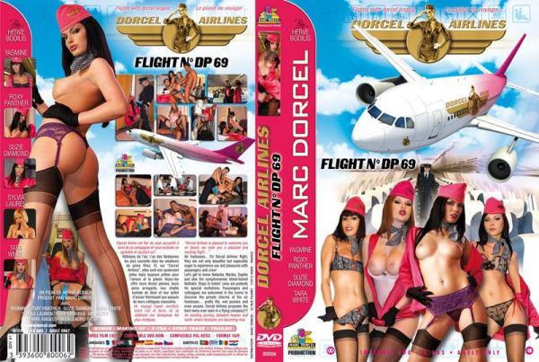 Flight № DP 69 [SD 288p] 2019