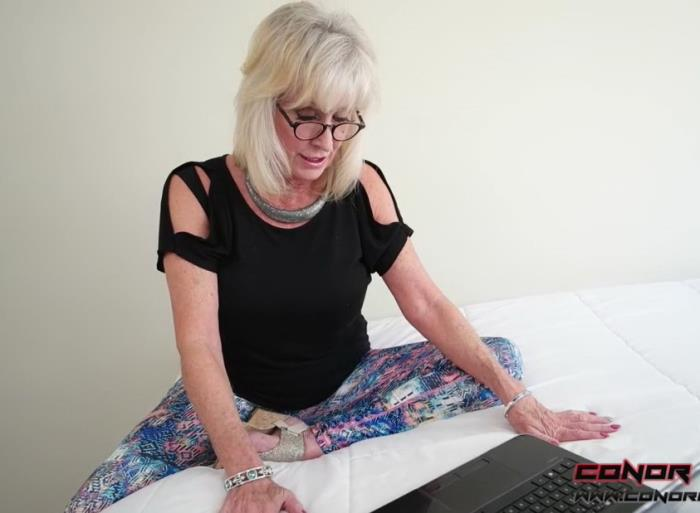 eah Lamour - Son Fun In Mums Bum 4 p1 (HD 720p) - Clips4Sale - [2019]