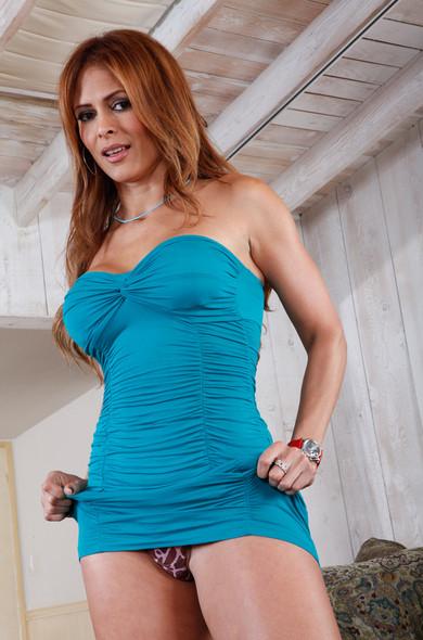 Monique Fuentes - Seduced By A Cougar (NaughtyAmerica) [SD 480p]