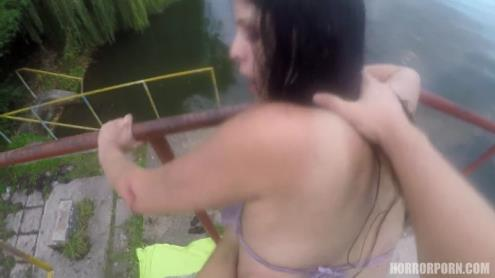 Lake Horror [FullHD, 1080p] [HorrorPorn.com]