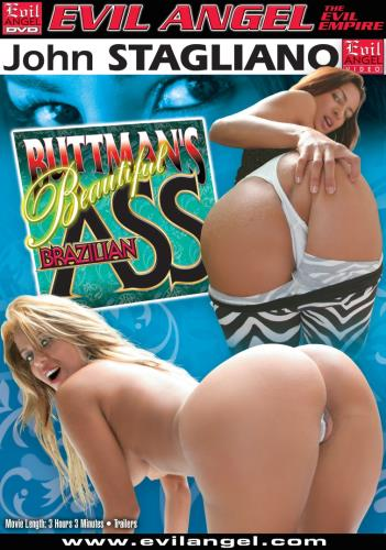 Buttmans Beautiful Brazilian Ass (2019/HD/720p/2.41 GB)
