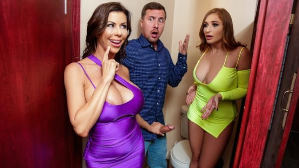 RealityKings: Alexis Fawx, Skylar Snow - Club Cougar Joins The Party (SD) - 2019