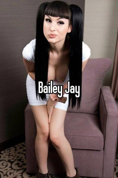 Bailey Jay,Kelli Lox - Bailey Jay,Kelli Lox (2019/HD)
