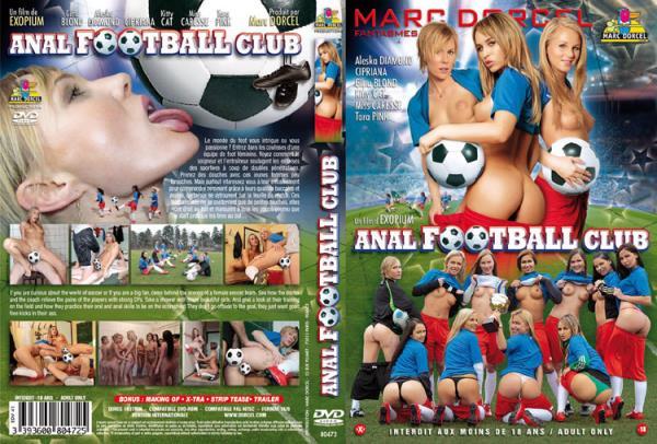 Anal Football Club (2019/SD/320p/699 MB)