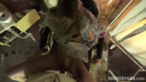Capital punishment [FullHD, 1080p] [HorrorPorn.com]