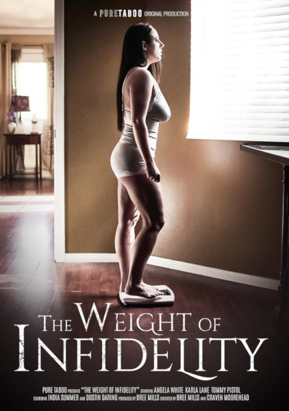 The Weight Of Infidelity (2019/FullHD)