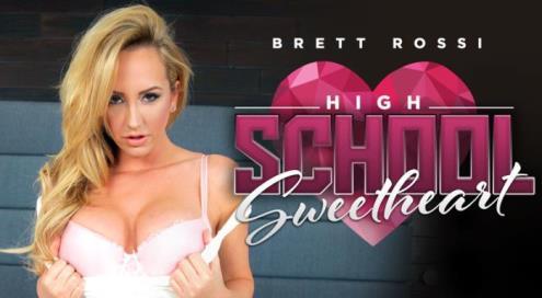 Brett Rossi - High School Sweetheart (17.03.2019/RealityLovers.com/3D/VR/HD/960p)