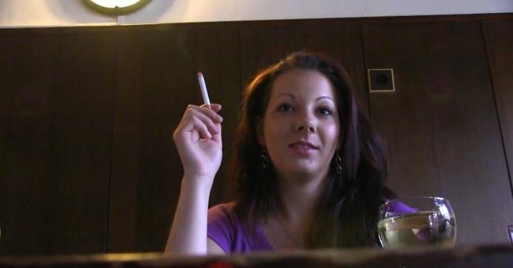 Iveta (aka Tarja King): Public Agent E82 (FullHD / 1080p / 2019) [PublicAgent]