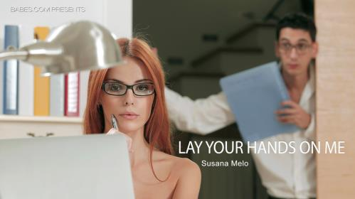 Susana Melo - Lay Your Hands on Me (133 MB)