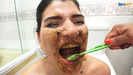 Alessandra Marques, Bruna - Breath of shit [UltraHD 4K, 2160p] [NewMFX.com]