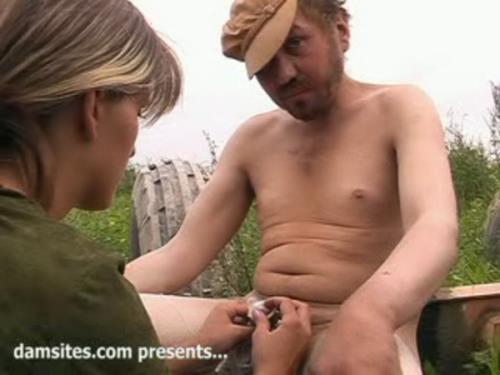 Zhizn Bomzhej (SD/623 MB)