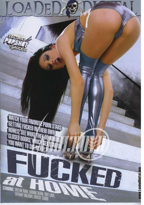 Fucked At Home [SD 480p] 2006