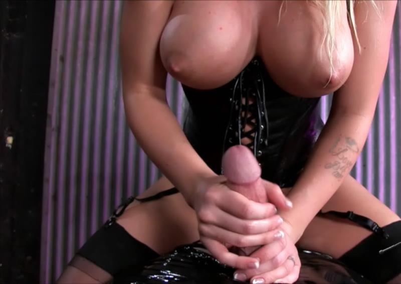 Leya Falcon: Femdom Sex (HD / 720p / 2019) [FemdomEmpire]