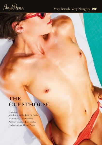 The Guesthouse [Joybear Pictures, Justine Mii / DVDRip / 404p]