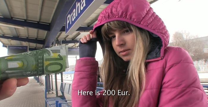 Liza - Episode 212 (SD 480p) - FakeAgent - [2019]