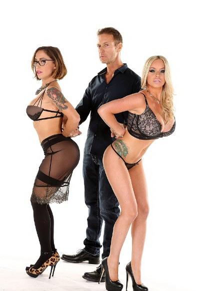 Roccosiffredi: Rachele Richey, Malena - Roccos Perfect Slaves 11 (SD) - 2019