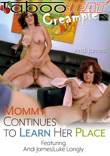 Andi James - Mommy Continues to Learn Her Place (FullHD 1080p) - Clips4Sale - [2019]