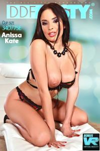 Anissa Kate - Virtual Reality (2018/UltraHD/2K)