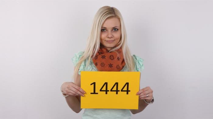 Katerina - Czech Casting 1444 [HD 720p]