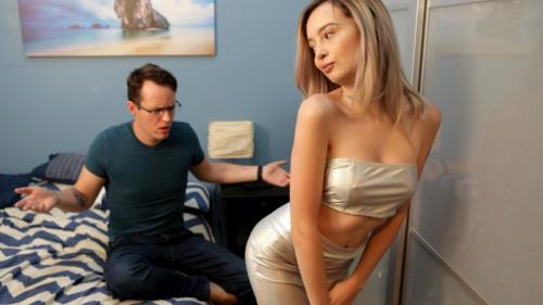 Lexi Lore - Addicted To Dick (2019/SD)