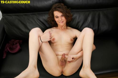 Nicole Knight - Meet The Lovely Nicole Knight! [FullHD, 1080p] [TS-CastingCouch.com]