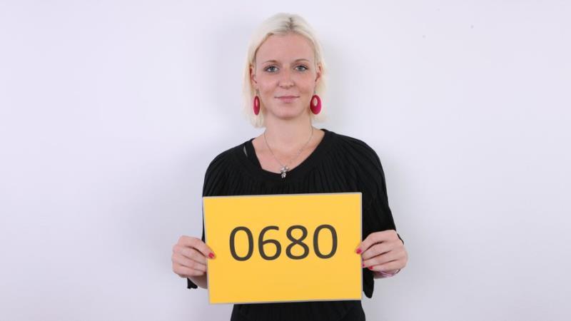 [Czechav/Czechcasting] - Katerina - 0680 (2019 / HD 720p)