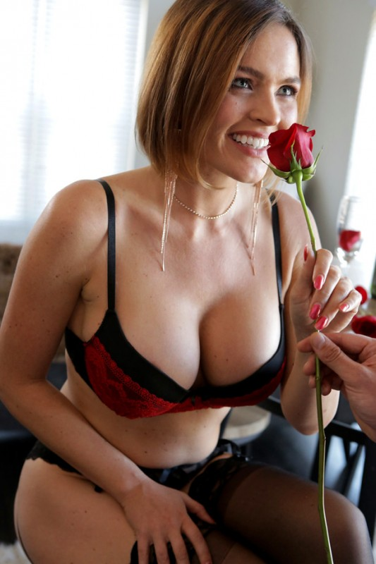 Krissy Lynn - Be Mine (NFBusty) [SD 540p]