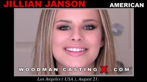 Jillian Janson - Hard - Anal sex on-carpet with my boy