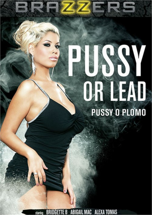 Pussy or Lead (SD/1.48 GB)