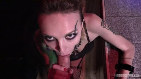 Freak house: The beauty with double pussy [FullHD, 1080p] [HorrorPorn.com]