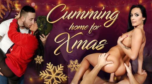 Lexi Dona - Cumming Home for Xmas (UltraHD/2K)