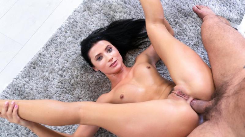 Nicole Black: BRUTAL ANAL EXPLORATION (HD / 720p / 2019) [PornDoePremium]