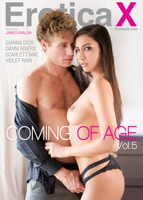 Coming Of Age 5 (2019) WEBRip/SD