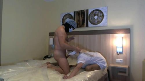 Dirty Nurse Part 1 [FullHD, 1080p]